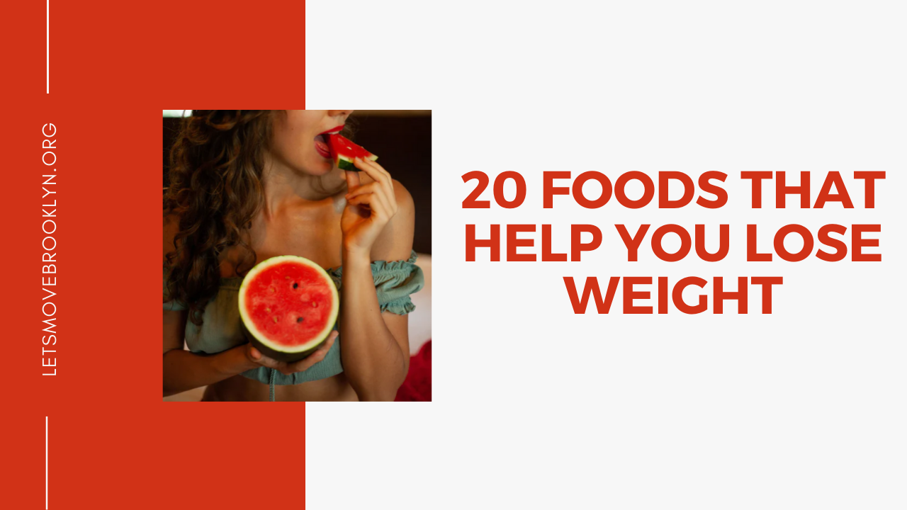 What Are Some Good Weight Loss Foods?