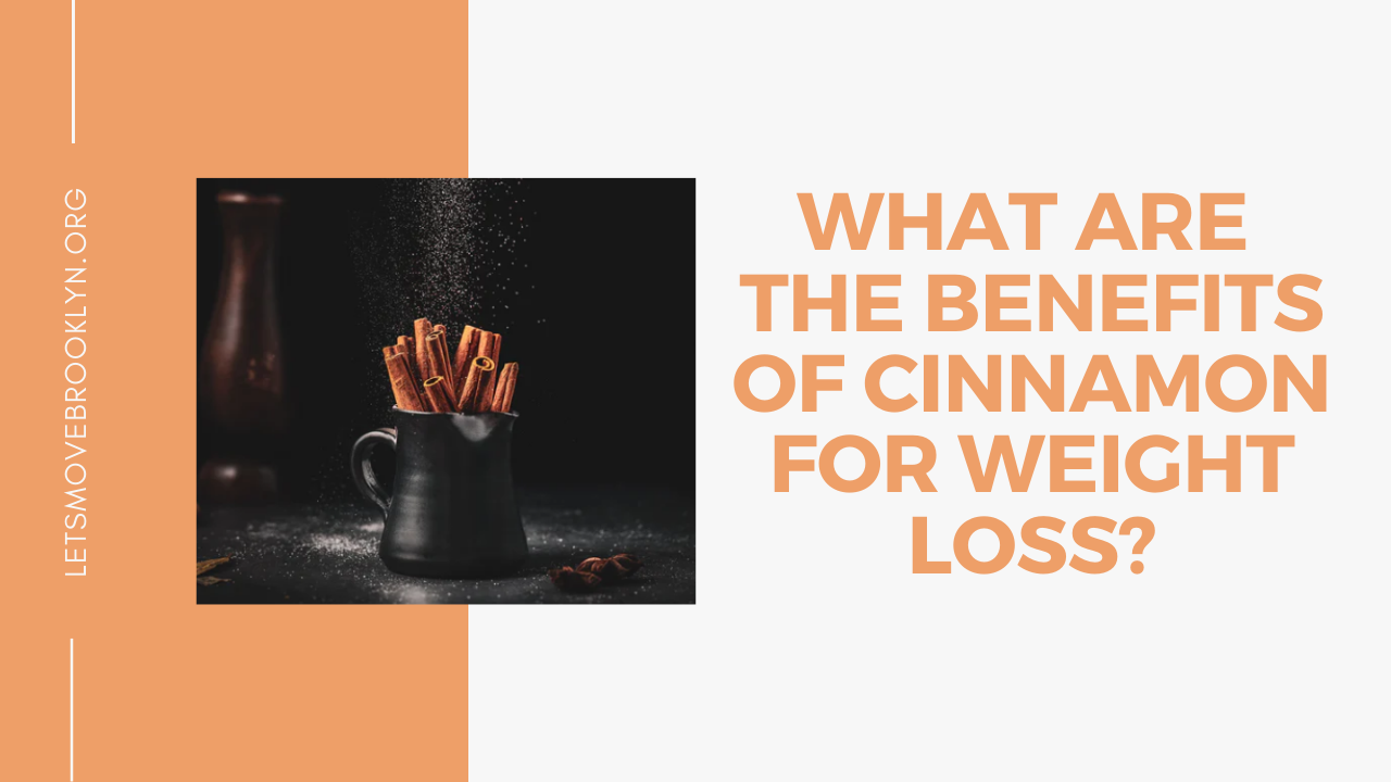 Cinnamon for Weight Loss?