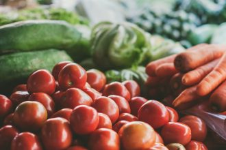 what helps most with weight loss? Vegetables
