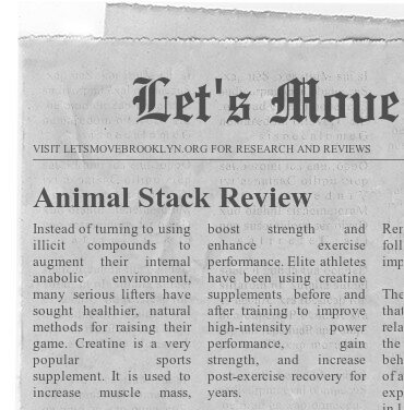 Universal Animal Stack Review