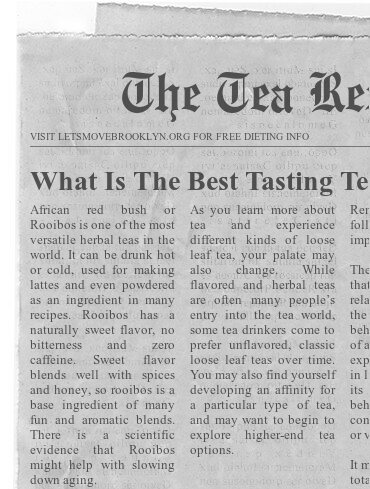 What Is The Best Tasting Tea You Can Buy