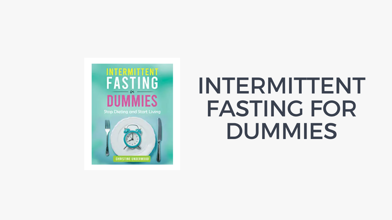 Hungry During Intermittent Fasting?